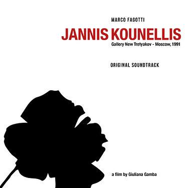 Marco Fagotti JANNIS KOUNELLIS a film by Giuliana Gamba