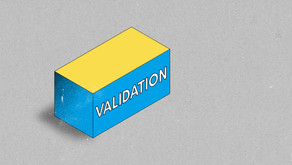 VALIDATION: Feeling what we are feeling