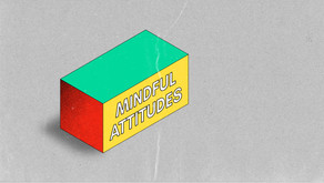 MINDFULNESS: An Intro Series Part 3 - Mindful Attitudes