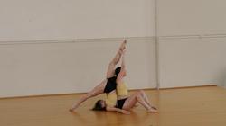 Flora - Cydney & Mikayla