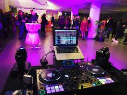Lexus soirée DJ alsace