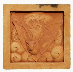 Horseshoe Bat Rutile
