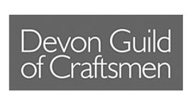 I am a member of the Devon Guild of Craftsmen with my patinated foundry bronzes.