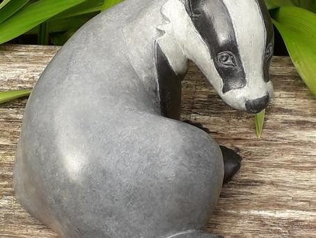 Latest Little Badger has arrived!