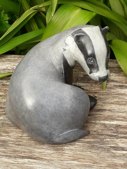 Latest Little Badger has arrived!