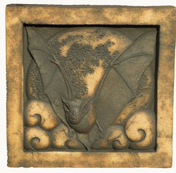 Copper Horseshoe Bat cropped