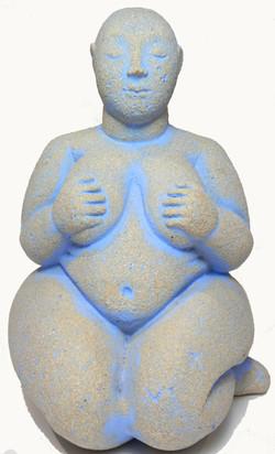 Light Blue Abundant Goddess jpg