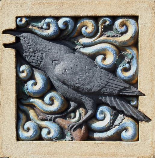 Goddesses, animals, ceramics & bronzes all at the Cookham Festival of the Arts
