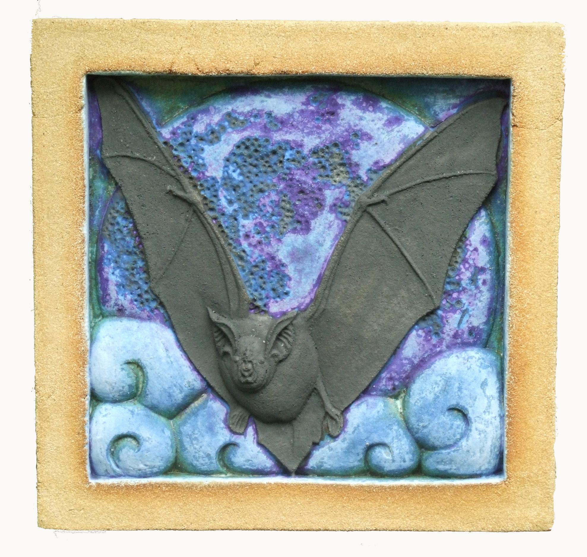 Blue Bat cropped