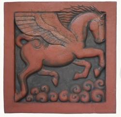 Last Terracotta Pegasus left jpg