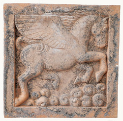 Last Lichen glazed Pegasus.