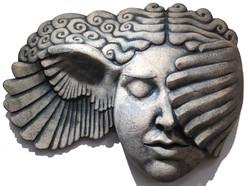 Blue Ceramic Hypnia