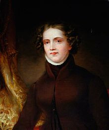 Allow Ama Menec to make a public statue of Anne Lister