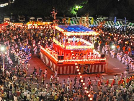 Le Feste di Luglio nel Calendario Lunisolare