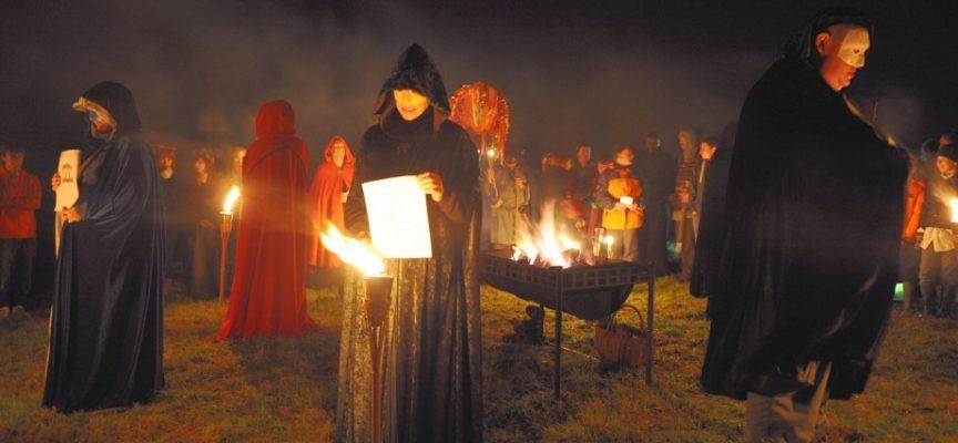 Le Feste di Ottobre nel Calendario Lunisolare