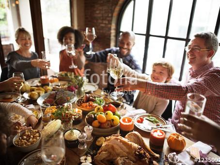 Le Feste di Novembre nel Calendario Lunisolare