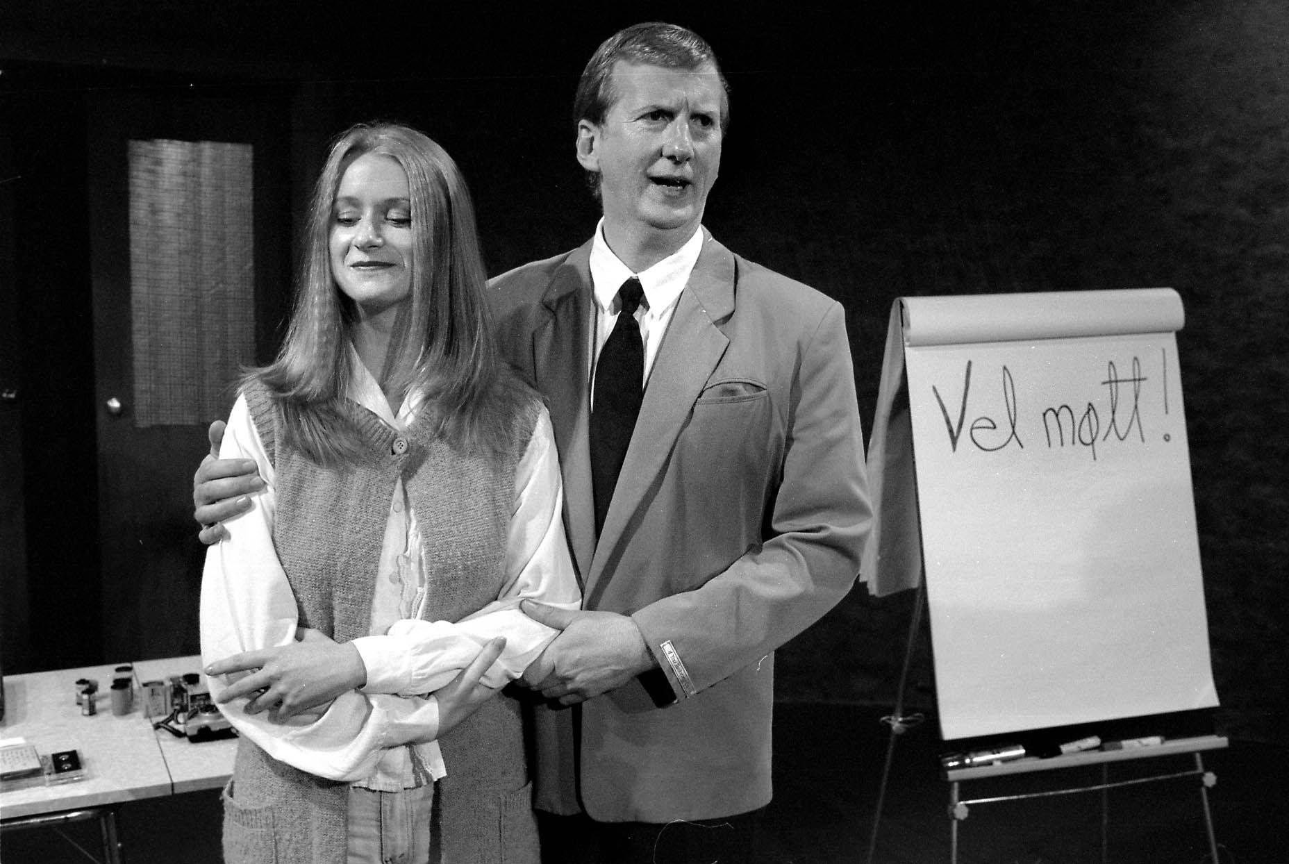 Jan og Aud fortel om egga sine