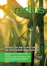 Radius │ Mar Apr May 2018