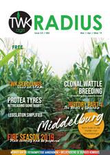 Radius │Feb Mar Apr 2019