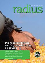 Radius │ Nov Dec 2016