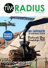Radius │ Jun Jul Aug 2019