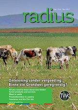 Radius │ Sep Oct Nov 2017