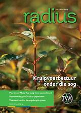 Radius │ Apr May 2016