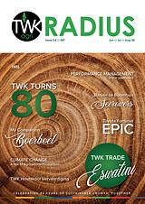 TWK Radius