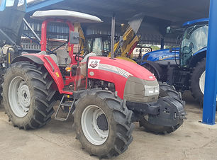 McCORMICK T100MAX DT ROPS YMODEL 2015 HR