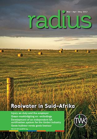 Radius │ Mar Apr May 2017