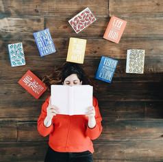 Creative intervention for Dbieb Leeuwarden Boeken week
