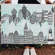 Canvas Cities