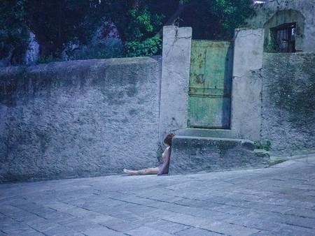 Dialogo fotografico con il paesaggio. Analisi della distanza, reale e percepita.
