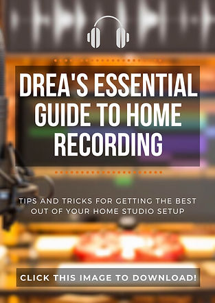 Drea's Essential Home Recording Guide.jp