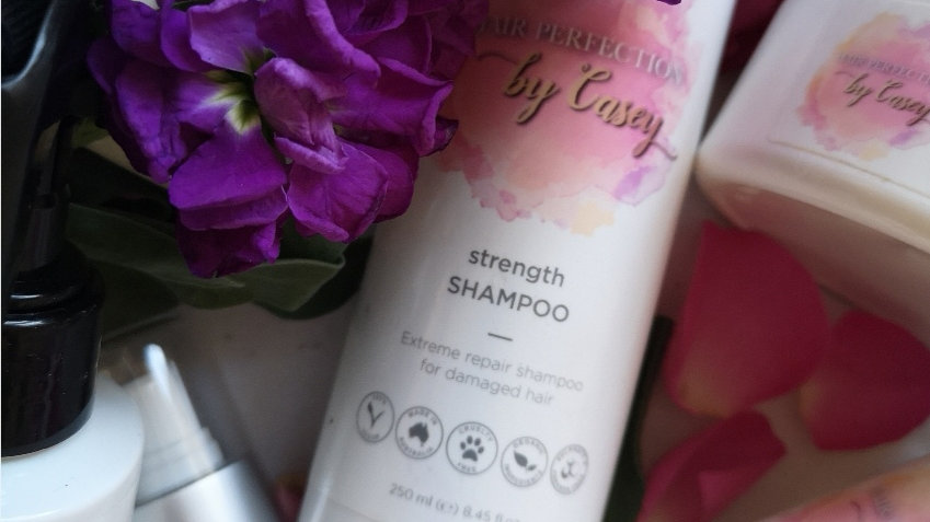 Strength Shampoo