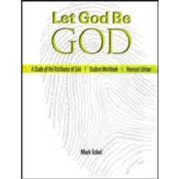 Let God Be God - Grade 9 Bible