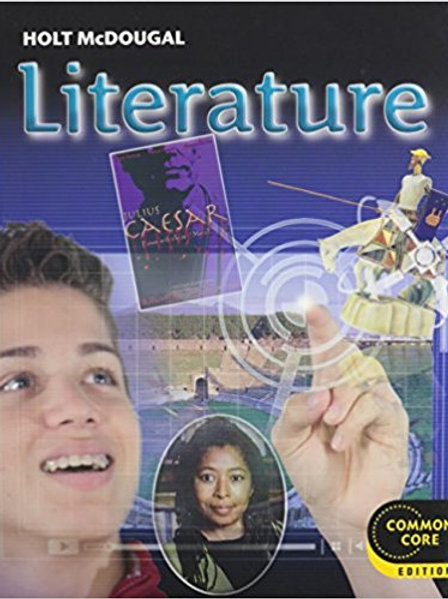 10th World Literature Online Interactive Subscription