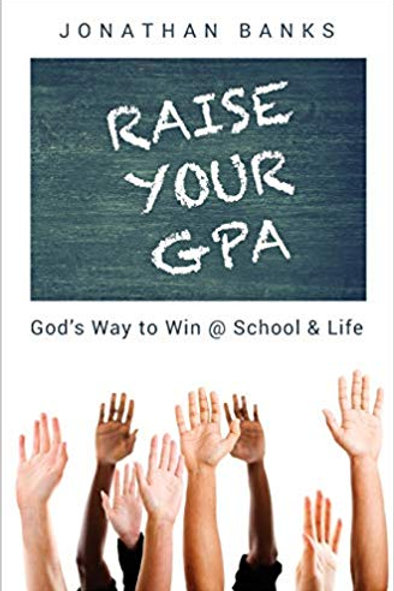 HS Bible - Raise Your GPA (mandatory)