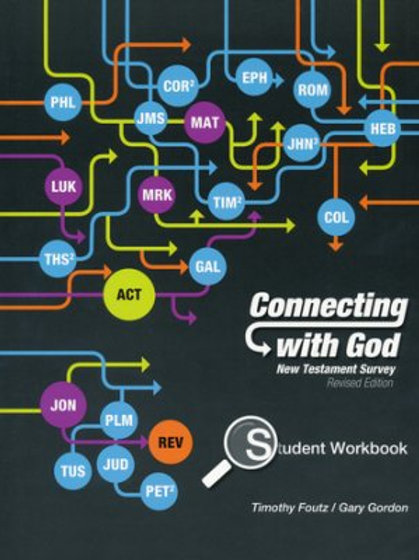 11th Grade Bible-Connecting with God