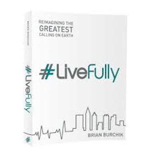10 Grade Bible #LiveFully