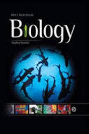 HS Biology KNO
