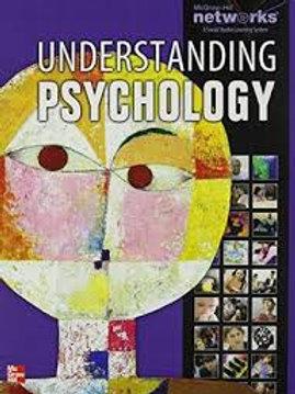 HS Psychology