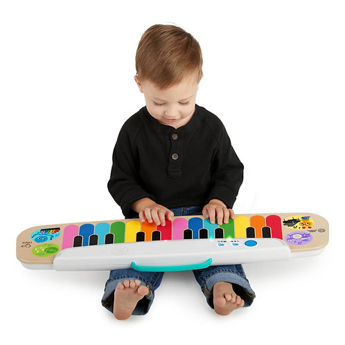 Piano électronique Baby Einstein