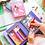 Thumbnail: Set de coloriage - Licorne