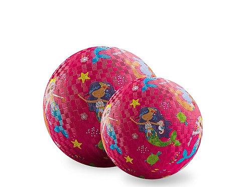 Ballon sirène : 18 cm