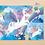 Thumbnail: Puzzle illustration lenticulaire licorne