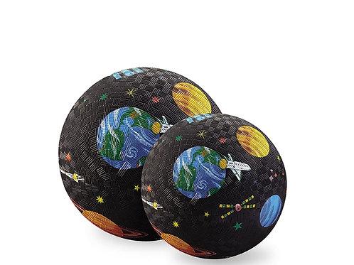 Ballon fusée : 18 cm