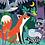 Thumbnail: Puzzles magnétiques 20 pièces -forêt