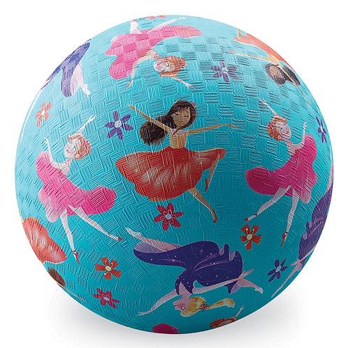Ballon danseuses : 13cm