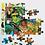 Thumbnail: Puzzle cherche et trouve : forêt tropicale